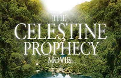 فیلم پیشگویی آسمانی